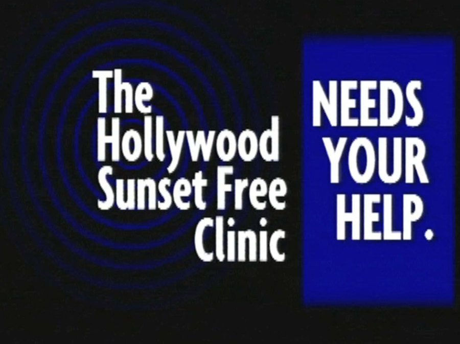 Hollywood Sunset Free Clinic Home