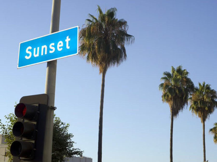 Hollywood Sunset Free Clinic - Home